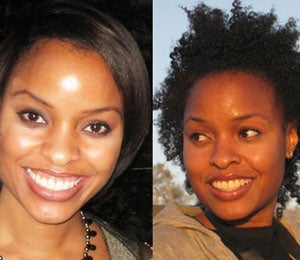 Natural Hair Diary: Kimberly Turck, Media Strategist