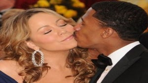 Mariah and Nick Renew Wedding Vows in Hospital
