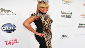 Mary J. Blige Auctions Visit to Set of 'Nina' for FFAWN