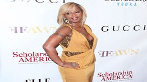 Live from Mary J. Blige's FFAWN Honors Concert