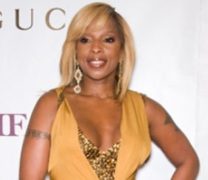 Mary J. Blige Auctions Internship with Jay-Z