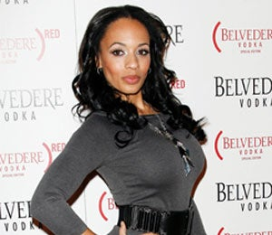 Sound-Off: Melyssa Ford a Mentor? Get Real, Girlfriend!