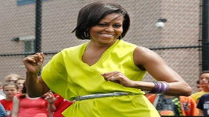 Must-See: First Lady Michelle Obama Does the Dougie