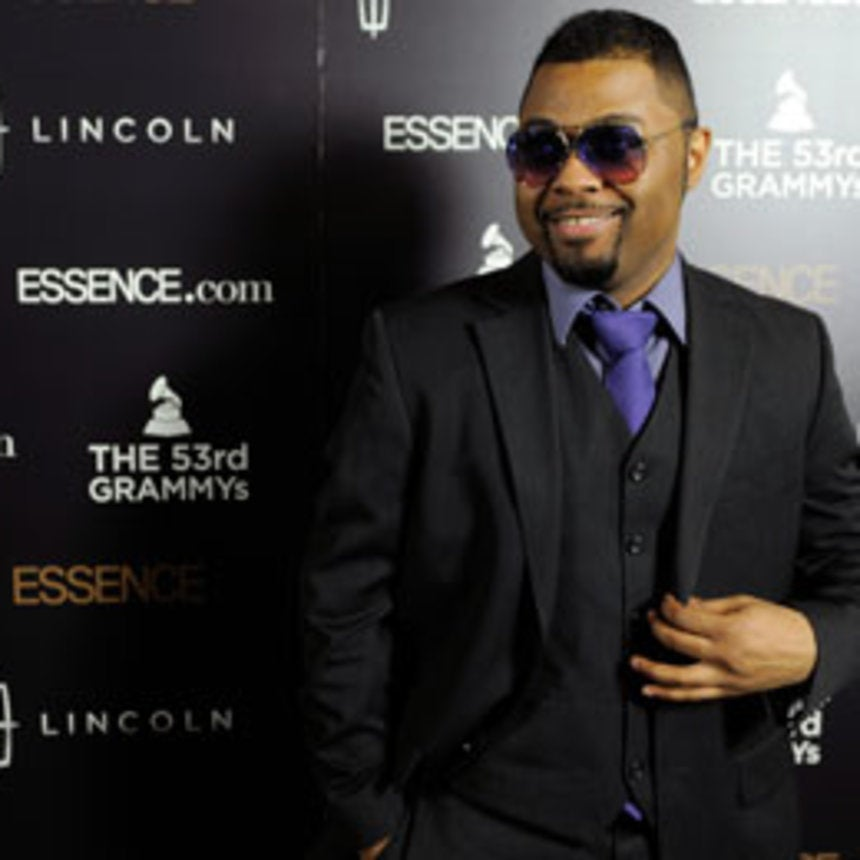 5 Questions for Musiq on 'MusiqIntheMagiq'