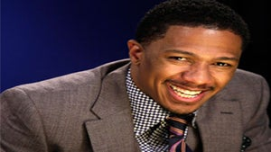 5 Questions for Nick Cannon on 'Showbiz' and Twins