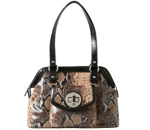 First Look: Nicole by Nicole Miller Bags