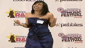 Video: ESSENCE R&B Star NYC Auditions