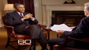 Obama: Bin Laden Raid Was 'Longest 40 Minutes'