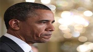 President Obama Declares Osama Bin Laden Dead