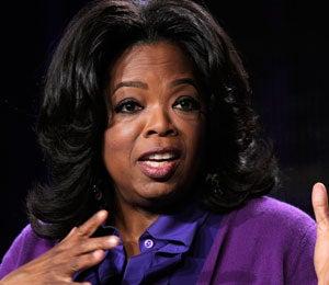 Coffee Talk: Oprah Saving the Final Episode for Herself?