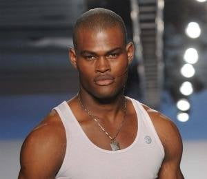 Eye Candy: Caribbean's Sexiest Men