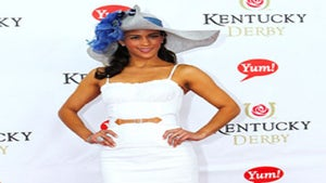 Fashion Flair: Celebs at the Kentucky Derby