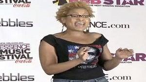 Video: ESSENCE R&B Star Los Angeles Auditions