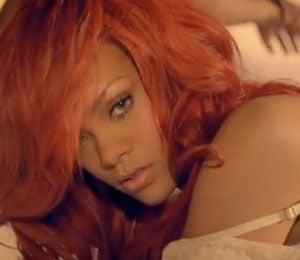 Must-See: Rihanna's 'California King Bed' Video