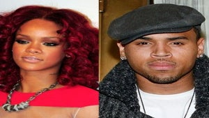 Rihanna and Chris Brown Follow Each Other on Twitter