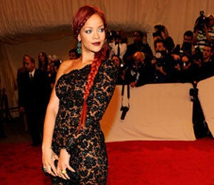 Top Ten: The Week's Best Dressed Celebs