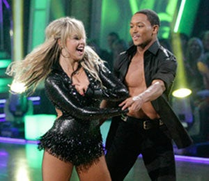 Coffee Talk: Romeo Gets the Boot from 'DWTS'