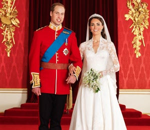Royal Wedding Lesson 3: It's About Being Fulfilled