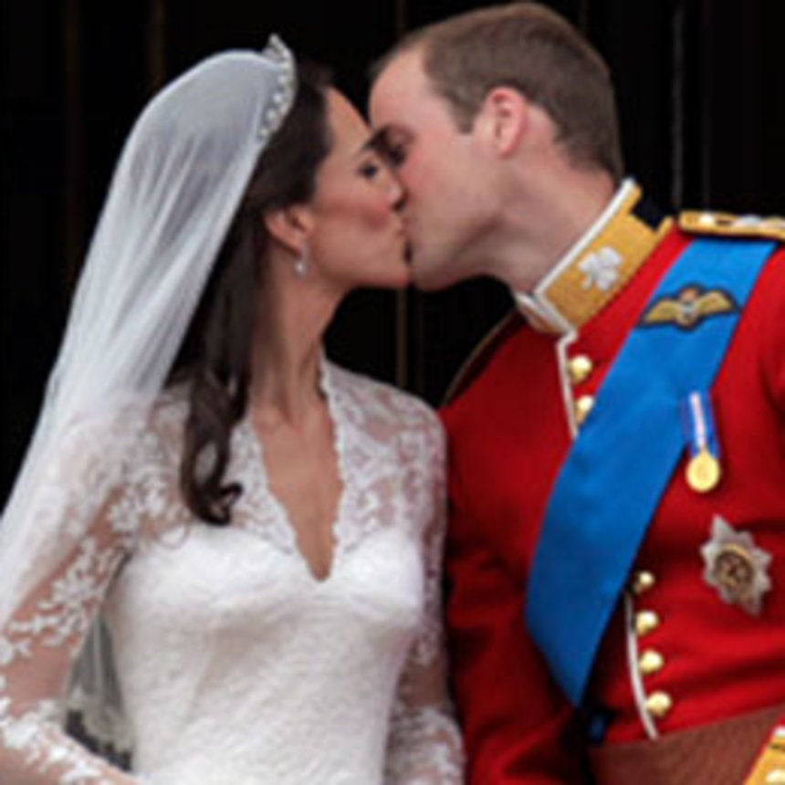 Royal Wedding Lesson 1: Fairytales Do Not Come True