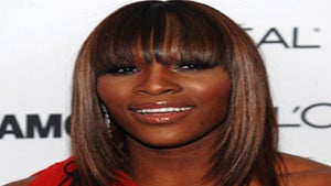 Coffee Talk: Serena Williams' Stalker Woes Continue