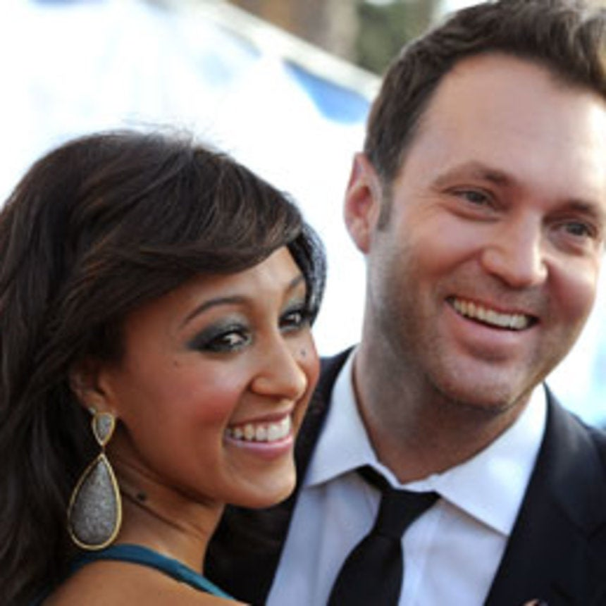 Tamera Mowry-Housley Is Pregnant!