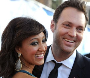 Coffee Talk: Tamera Mowry Gets Hitched