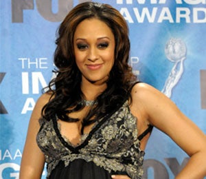 Tia Mowry Says She Feels Sexy During Pregnancy