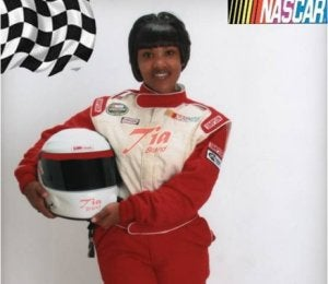 Tia Norfleet Could Be First Black Female NASCAR Racer