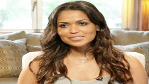 Video: Tracey Edmonds on 'Jumping the Broom'