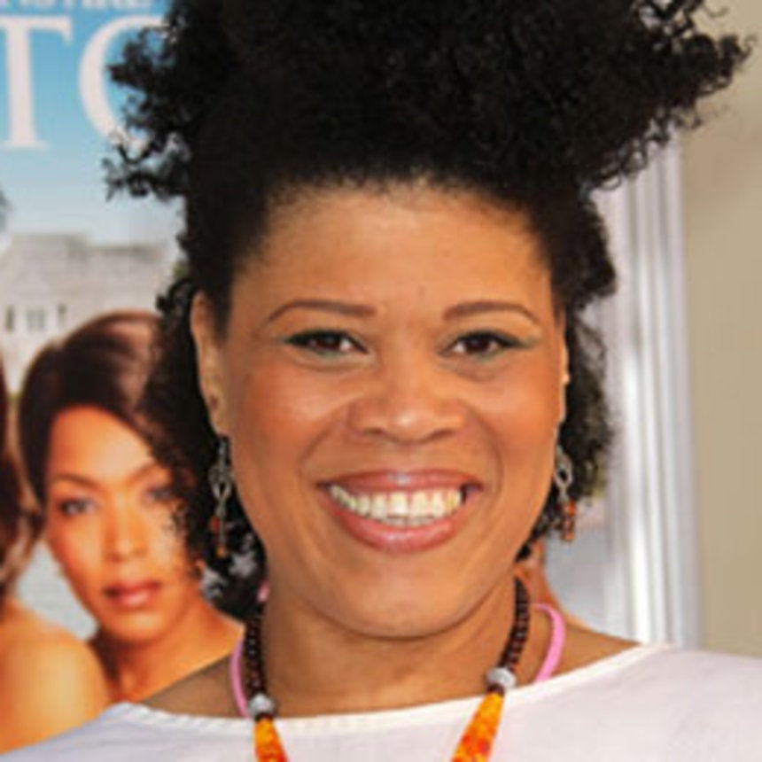 5 Questions for Tracy Byrd on 'Jumping the Broom'