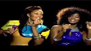 Must-See: Trin-I-Tee's 'Heaven Hear My Heart' Video