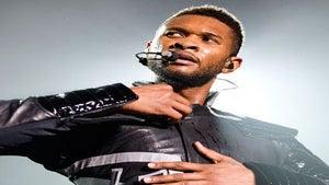 EMF 2011: Usher's OMG Playlist