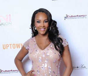 Star Gazing: Vivica Keeps It Classy for Gala Event