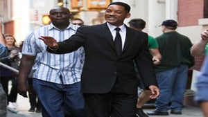 Coffee Talk: Will Smith's Mobile Mansion Causes Uproar