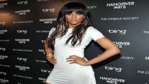 Ciara Opens Up About Her 'Obsession' with Nudity