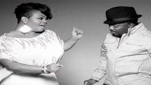 Must-See: Jill Scott's 'So In Love' Video