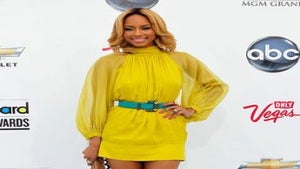 Girl About Town: Keri Hilson
