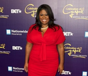 5 Questions for Kim Burrell on 'The Love Album'