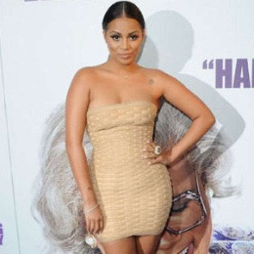 5 Questions for Lauren London on VH1's 'Single Ladies'
