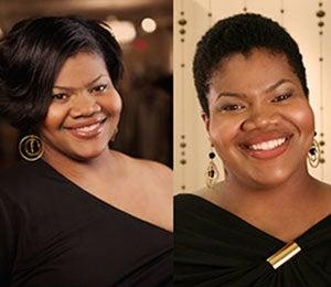 Natural Hair Diary: Lydia Hamilton-Monnie