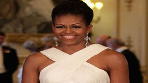Top 10: Michelle Obama's Best Looks in Europe