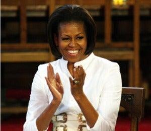 Michelle Obama Responds to Common Controversy
