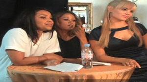Must-See: Behind the Scenes of VH1's 'Single Ladies'