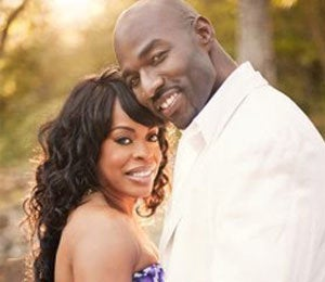 Niecy Nash is a Married Woman