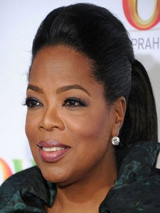 Oprah's Final Show Was Her Biggest in 17 Years