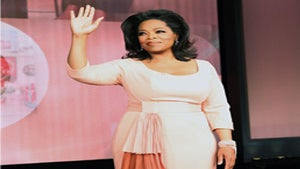 Coffee Talk: Oprah Will Miss Her Connection with Us