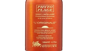 Miracle Worker: Phytoplage L'Originale Beach Spray