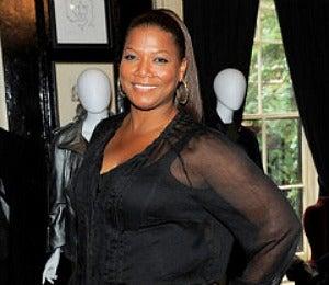 Queen Latifah Rebrands 'Plus Size' Clothes