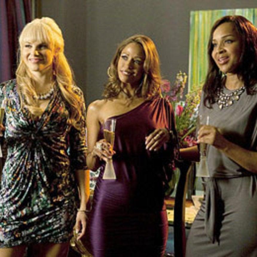 VH1's 'Single Ladies' Premiere Recap: Hello Drama