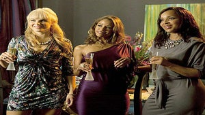 VH1's 'Single Ladies' Premiere Recap: Hello Drama